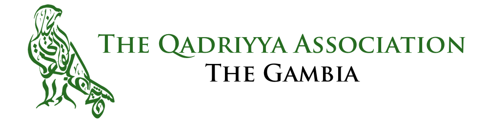 The Qadriyya Association – The Gambia