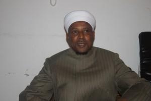 Sheikh Muhammad al-Jilani